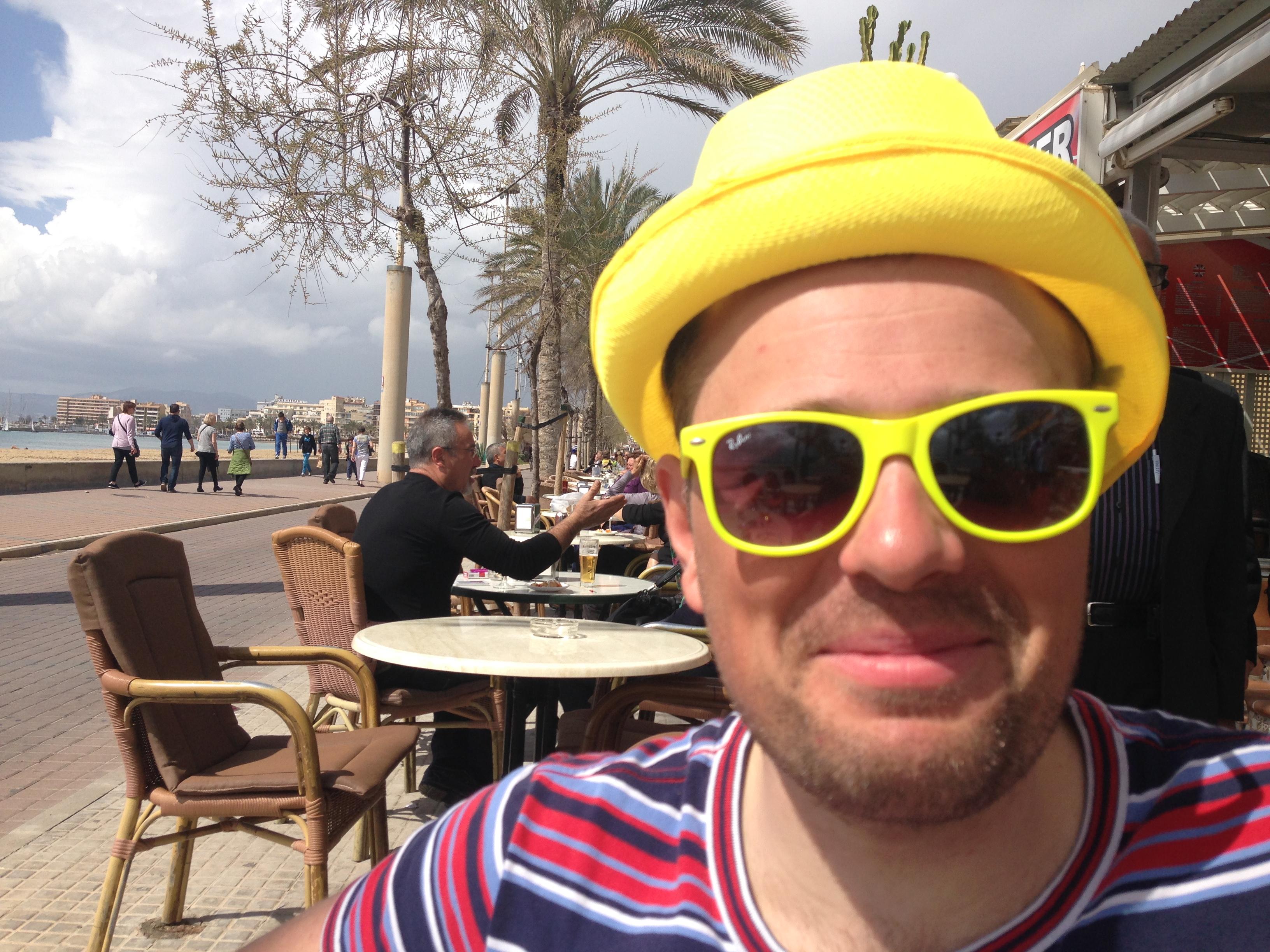 Mallorca na kolech 2015